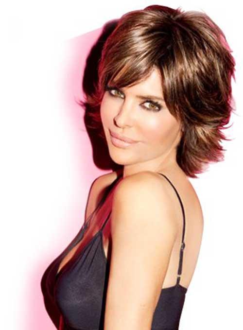 Lisa Rinna Haircuts-21