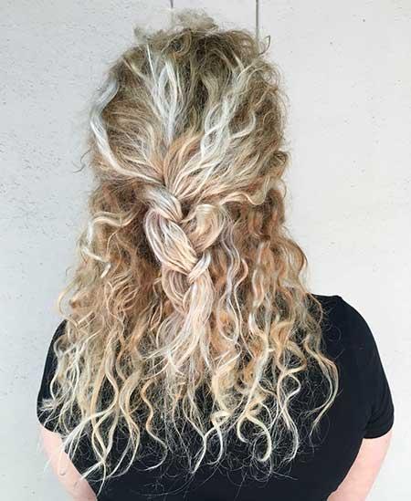 Pelo Piel Uñas Pelo Inspo, rizos, trenzas, pelo de la boda, pelo rizado