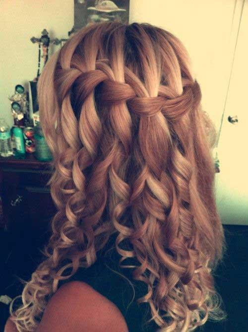 Lindo largo rizado peinados-29