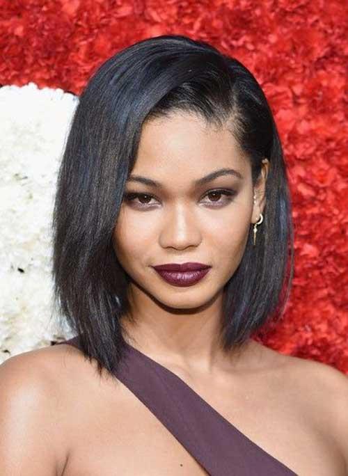 Peinado para mujeres negras