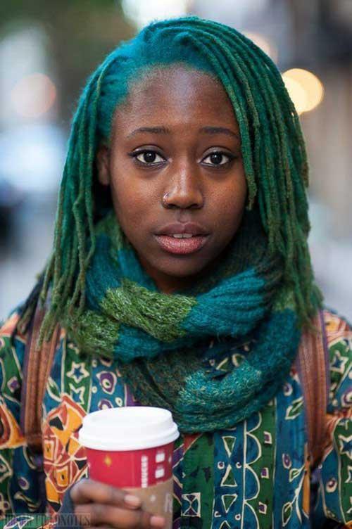 Peinados para niñas negras con cabello largo-17