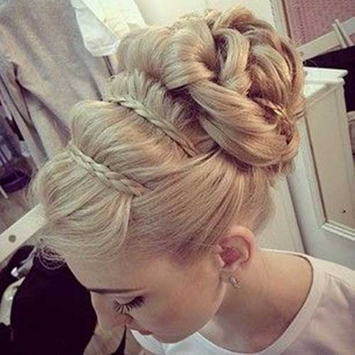 Peinados trenzados para damas-6