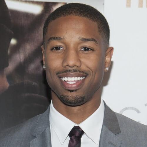 Peinados profesionales para hombres negros