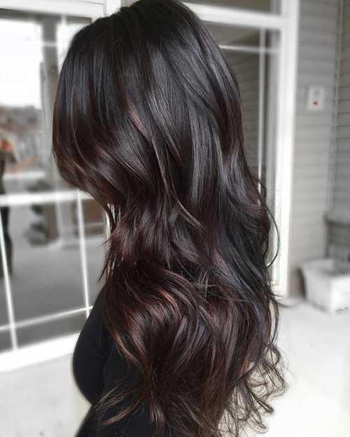 Peinados ondulados largos-8