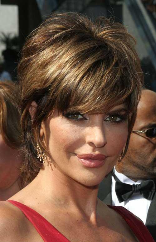 Lisa Rinna Haircuts-20