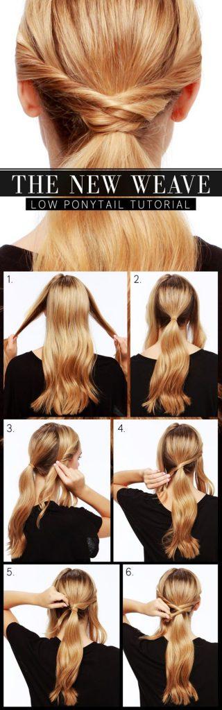 tejer peinados 29