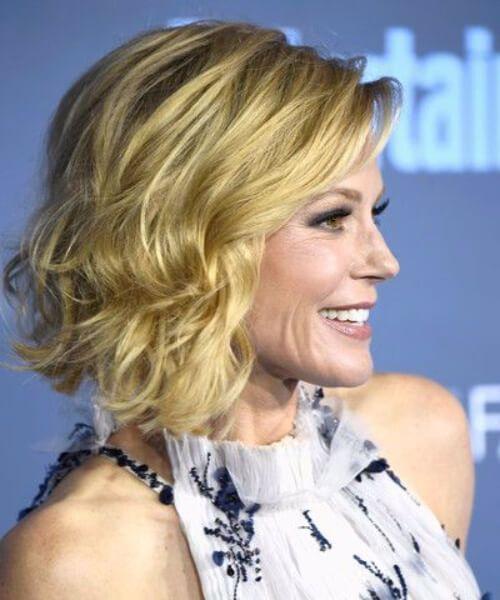 Julie bowen peinados para mujeres mayores de 40 años