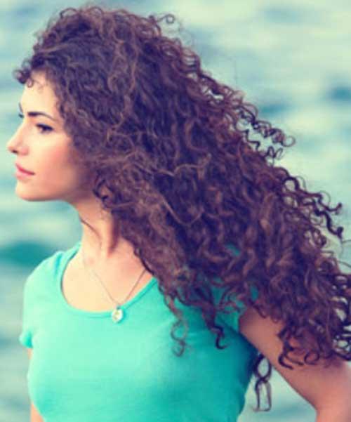 Niñas con pelo largo y rizado-10
