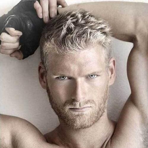 Corte de pelo Peinados