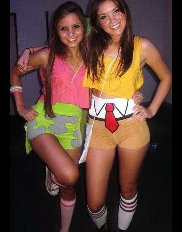 Mejores Ideas de disfraces de amigos para Halloween.