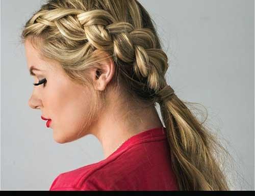 Peinados trenzados para damas-8