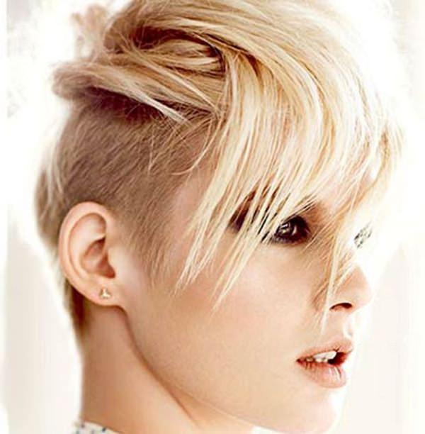 peinados afeitados para mujeres 7