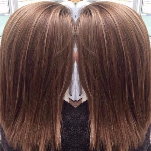 reflejos rubios ceniza en el pelo rojo