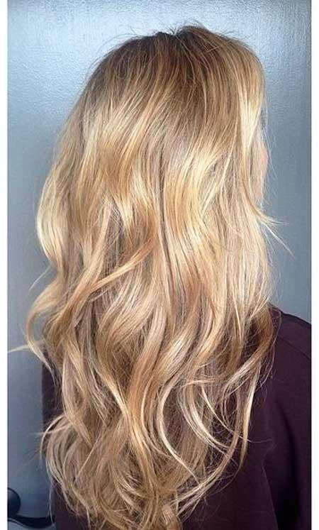 Blonde Shades Beige Blonde, Balayage, Blonde Destacados