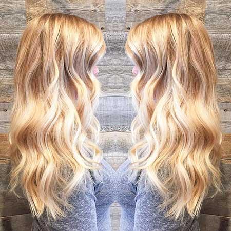 Ageless Beauty Honey Hair, Balayage, Blonde Balayage, Ombre