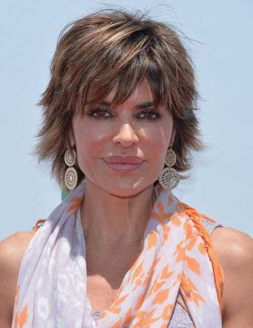 Lisa Rinna Haircuts-15