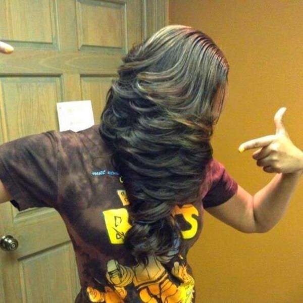 tejer peinados 25