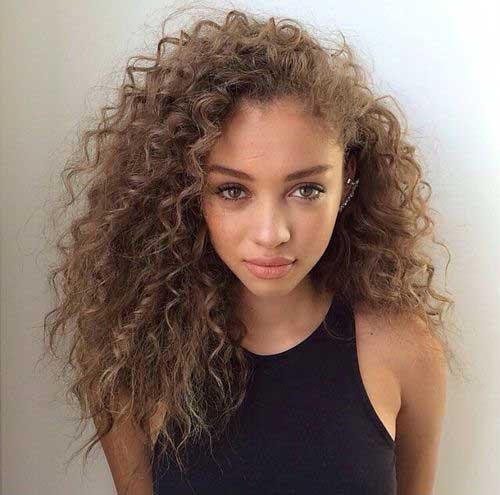 Peinados naturales