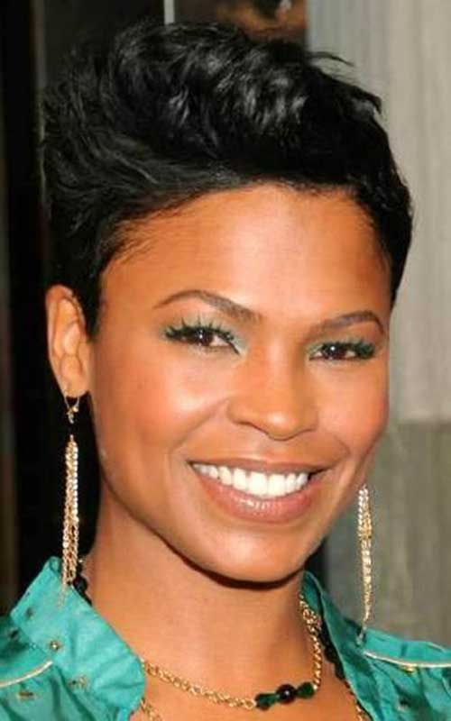 Nia Long Pixie Cuts-17
