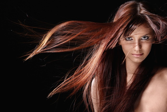 cómo hacer crecer el cabello más rápido