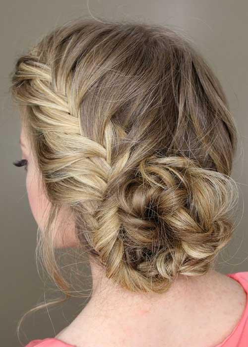 Peinados trenzados para mujeres-8