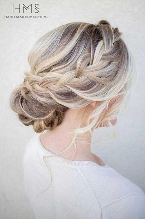 Awesome Trenzado Peinados-12