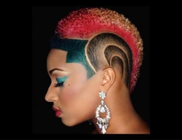 peinados afeitados para mujeres 51