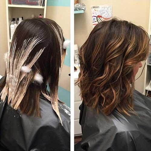 El mejor cabello de 2015