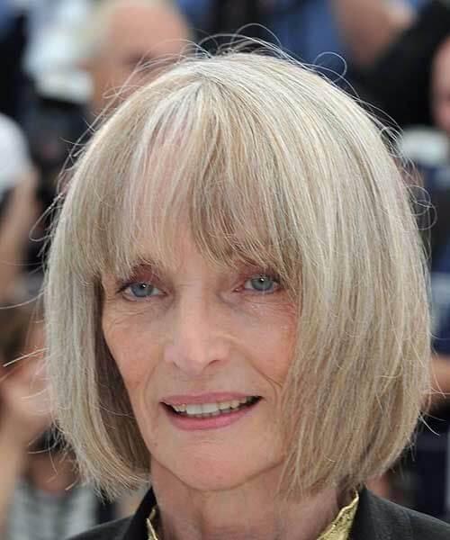 anna wintour peinados para mujeres mayores de 50 años naturales