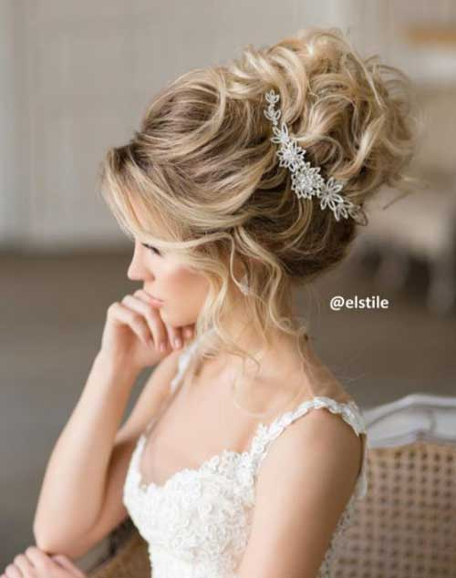 Wedding Hair Buns-17