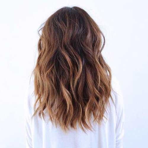 Estilos largos de cabello mediano-24