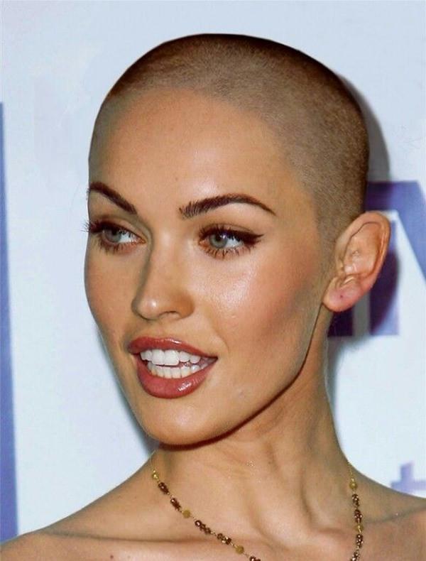 peinados afeitados para mujeres 45