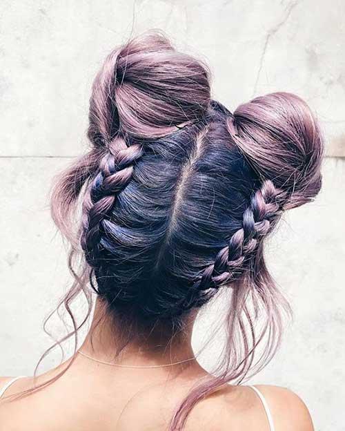 Estilos de cabello trenzado-9