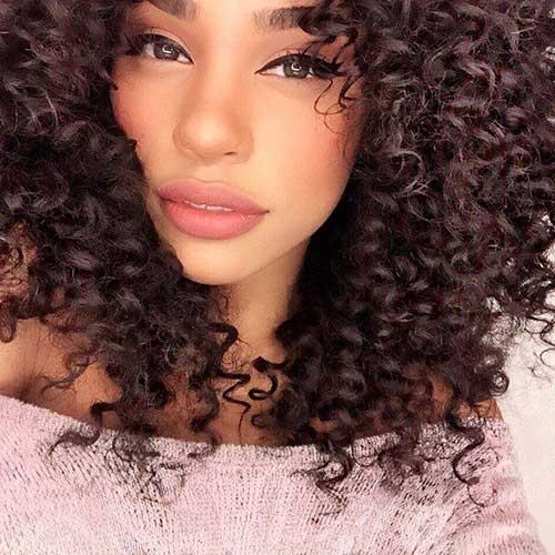 2019 mujeres negras peinados-19