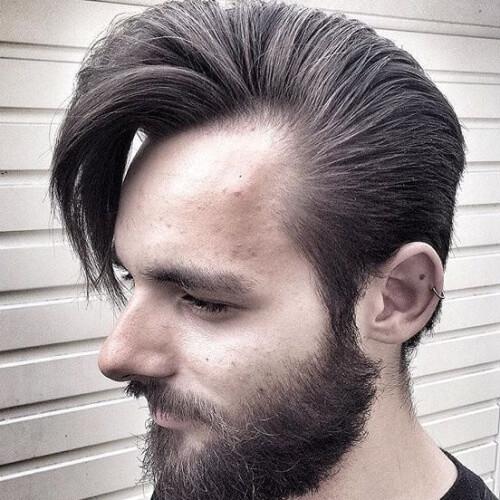 Peinados dinámicos