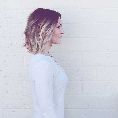 Balayage Ombre Hair Colors-7
