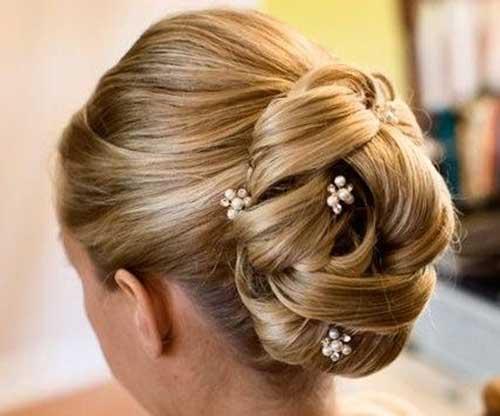Mejores peinados para bodas