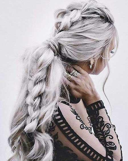 Khaleesi, Colores