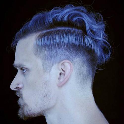 Corte de pelo de escape