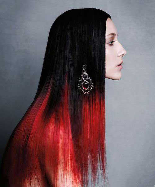 Peinados largos y rectos-10