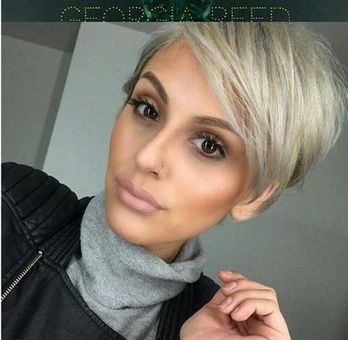 Pixie Hairstyles-9