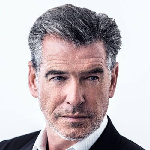 Cortes de pelo cortos para hombres mayores de 50