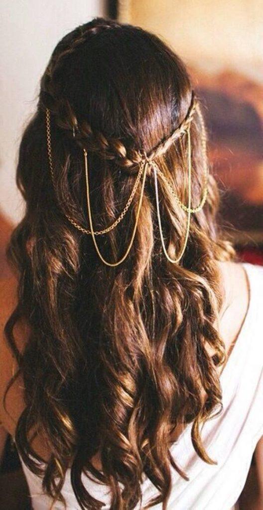 tejer peinados 23