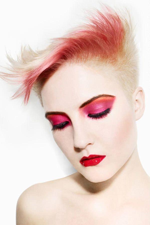 peinados afeitados para mujeres 15