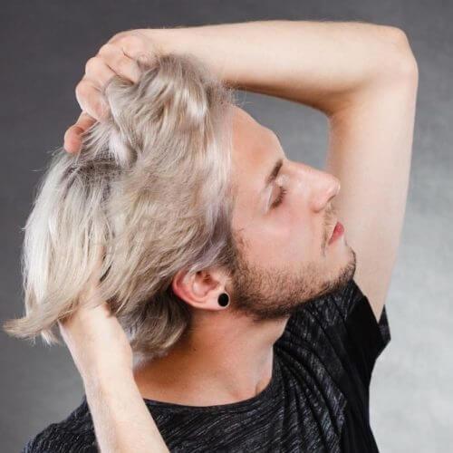 Peinados de flujo