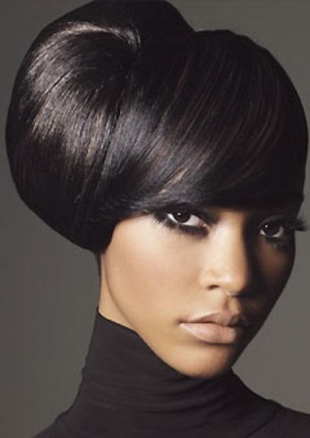 20 peinados negros más bellos_2