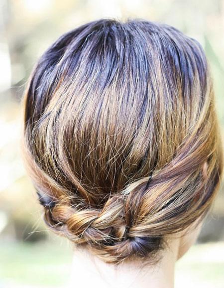 Trenzas para imágenes de cabello largo_5