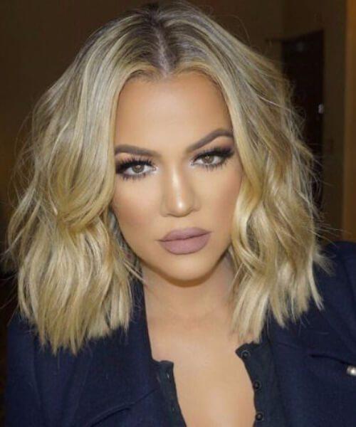 khlow kardashian cabello rubio corto