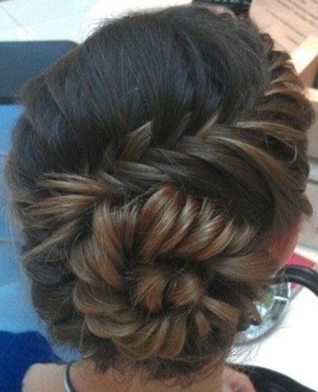 Trenzas para imágenes de cabello largo_13