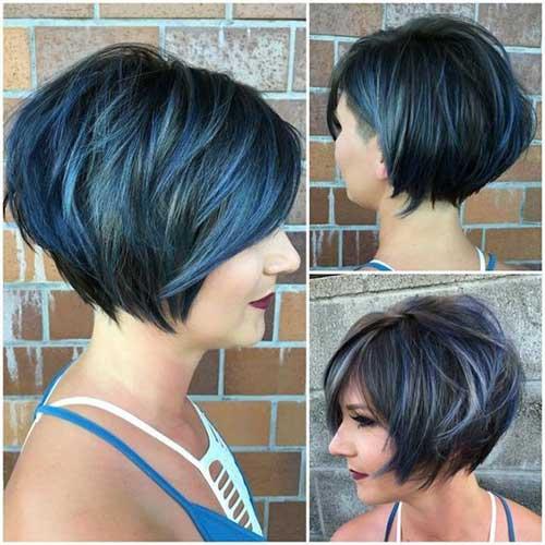 Ideas para el color del cabello-14